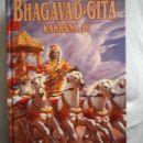 BHAGAVAD-GITA, KAKRŠNA JE