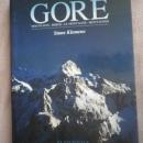Knjiga GORE
