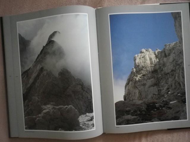 Knjiga GORE, Esmeralda - foto