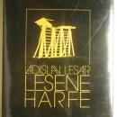 Lesene harfe