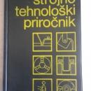 Strojno tehnični priročnik