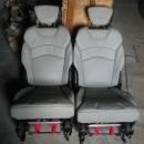 Usnjeni sedeži avto 1