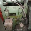 Strojna ločna žaga za kovino