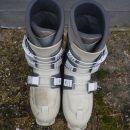 Smučarski čevlji Alpina, moški