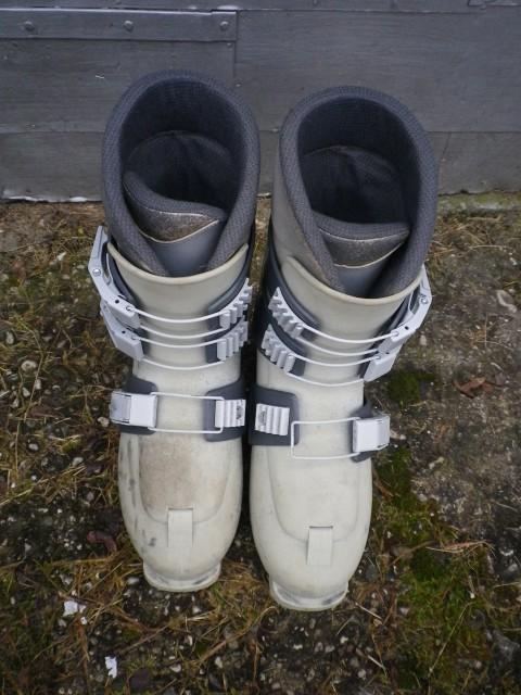 Smuč. čevlji 1