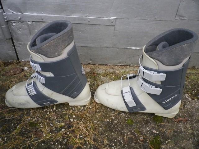 Smuč. čevlji 3