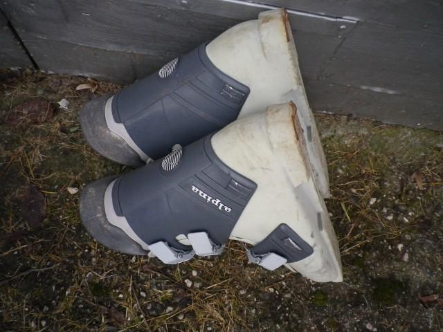 Smuč. čevlji 5
