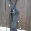 Retro smučarske hlače Toper