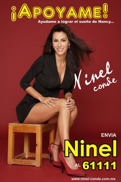 Ninel Conde - foto