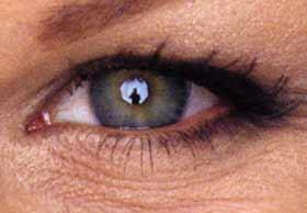 Očke - foto