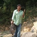 Bolivija-ribolov