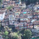 Rio de Janeiro-Favela