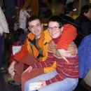Marko in Renata, slovenski par, ki je sel za dva tedna po NZ z avtodomom