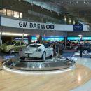 Daewoojev stant na letaliscu
