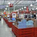 Warehouse, neke vrste Spar