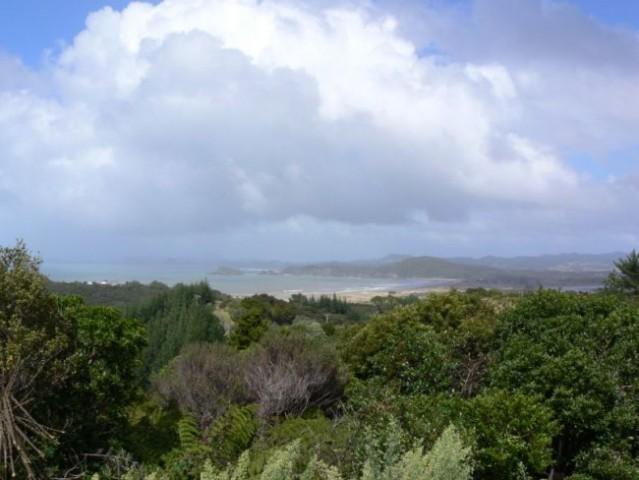 27.3.2006, Whangarei-Paihia, Paihia - foto