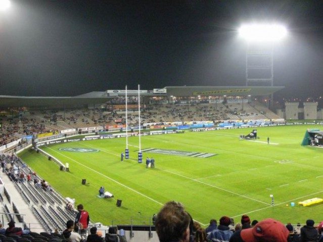 19.5.-21.5.2006 se zmer Christchurch - foto