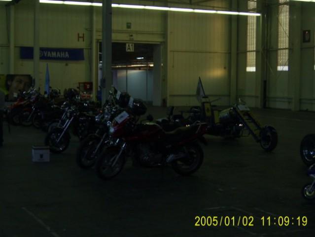 Avto-moto show Gor. Radgona 12. maj (petek) 2 - foto