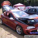 avtoshow Opel Gang 28.julij 2007