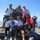 Pelister  2601 m