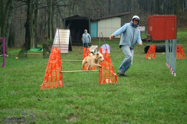 Alf tečaj september 2006 - foto