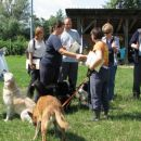 Izpiti, KD Krim 16.6.2007