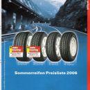 Semperit letne pnevmatike