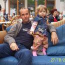 V Kopru na kavici in tortici :)