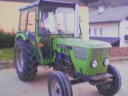 Traktorji  razni - foto