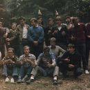 Srečanje letnika na Pohorju 1985