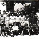 2. razred Jernej 1970