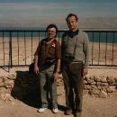 Izrael, Masada, ekskurzija 1987