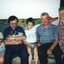 Ložnica 2003