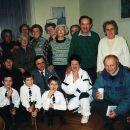 Skupina Izvir praznovanje 2001