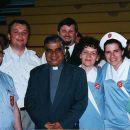 Seminar p. Rufusa 2001