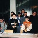 Malteška pomoč v stolnici 2001