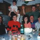 Pri prijateljih v Brezju 2001