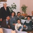 Malteški red v domu upokojencev Pobrežje 1999