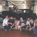 S sodelavci Colmar 1999