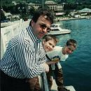 Ob morju Izola 2001