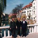 Priprave na strokovni izpit v Ljubljani 1997