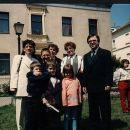 Aleksander prvo obhajilo 1997
