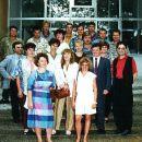 Prvo srečanje osnovnošolskih sošolcev po 19.-h letih 1995