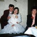 Poroka moje sestre Marte 1994