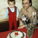 Aleksanser z atijem 1990