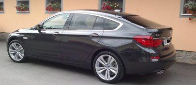 BMW 5GT - foto