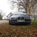 BMW E46(bivše vozilo)