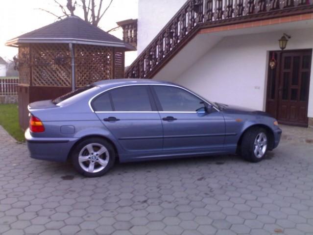 BMW(Boter-Botra)