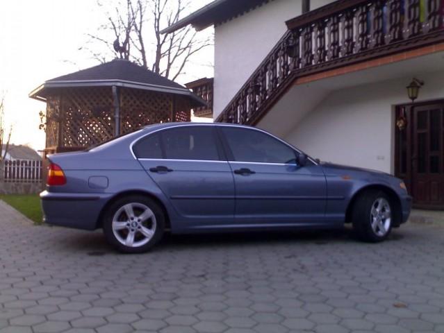 BMW(Botra-Boter)
