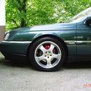 Alfa Romeo 164 3,0 V6 super